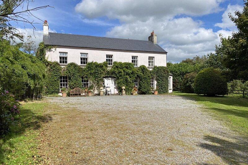 43- Stradbally, holiday rental in Ballymacarbry