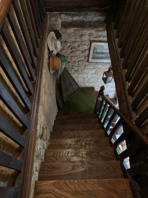 Maison Nord, holiday rental in Beaumont-du-Perigord