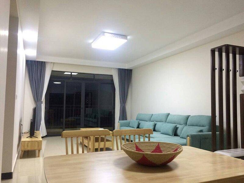Superlative 3 Bedroom Apartment , Kigali Myplace, holiday rental in Kigali