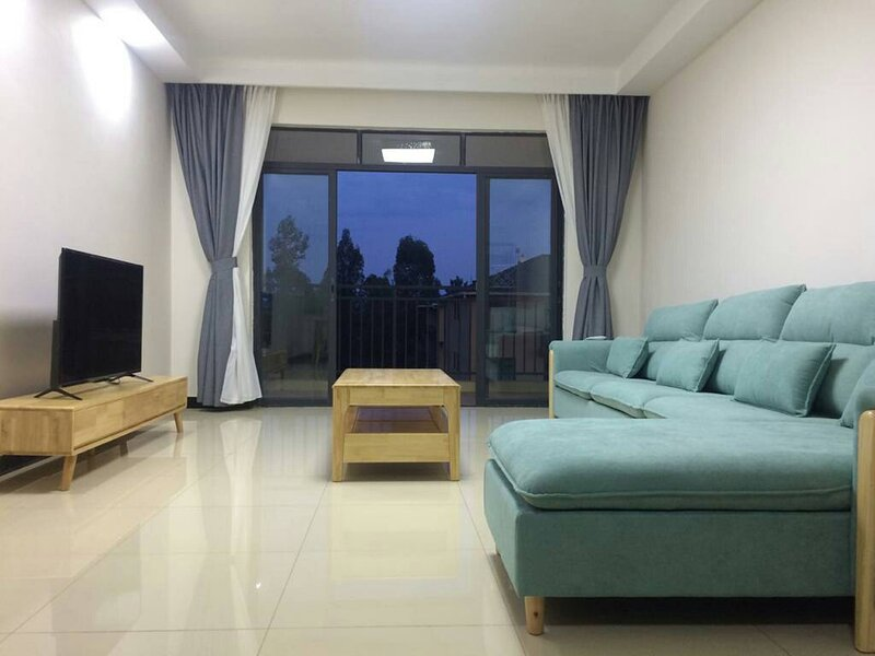 Exquisite 3 Bedroom Apartment , Kigali myplace, location de vacances à Rwanda