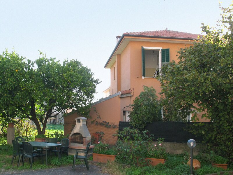 Leonardo (SBM130), vacation rental in San Bartolomeo al Mare