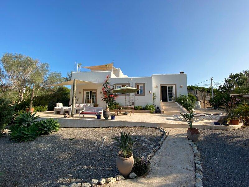 VILLA CHAVERO, casa vacanza a San Carlos