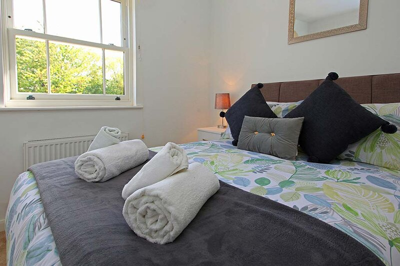 The Old Meadow Suite, Shrewsbury, Shropshire, location de vacances à Upton Magna