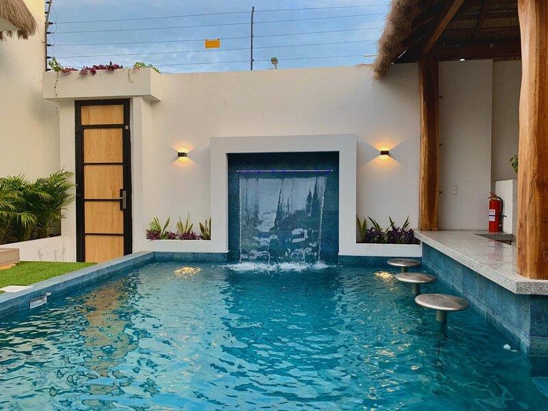 Villa Gloria, aluguéis de temporada em Santa Elena