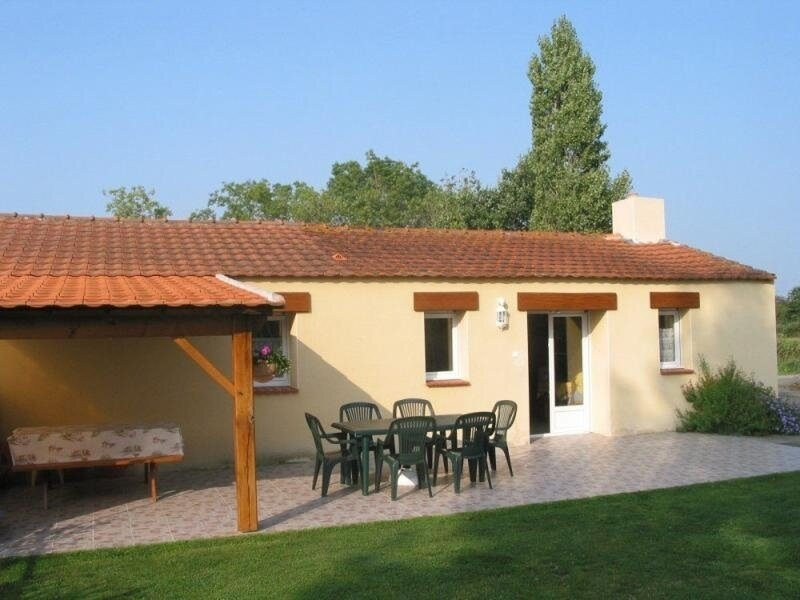 L'Etable, holiday rental in Saint Viaud