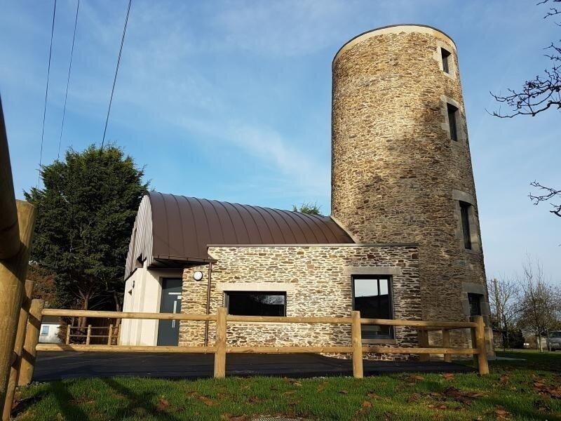 Gîte du Moulin de la Violaye, location de vacances à Campbon