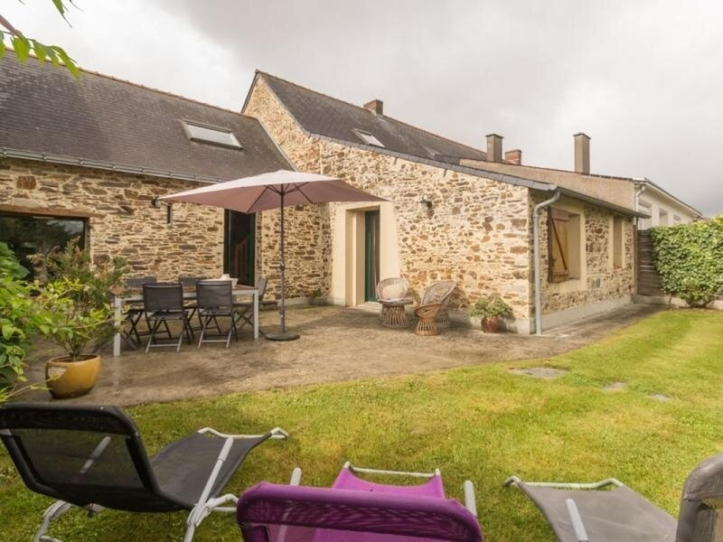 Gîte du Coudray 1, holiday rental in Varades
