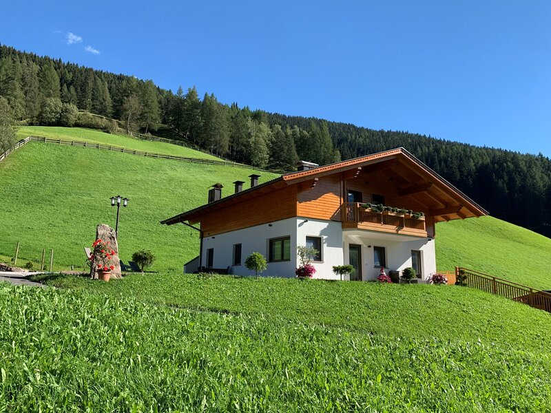 Spiegelhof (SRN104), vacation rental in Valle di Casies