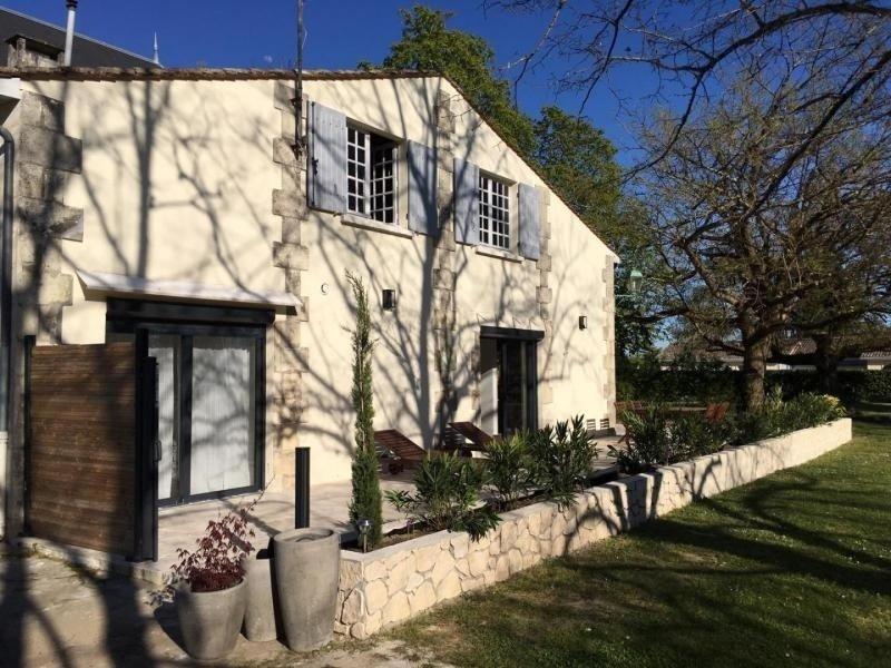 La Maison du Champ de Beaumont, vacation rental in Saint-Martin-du-Bois