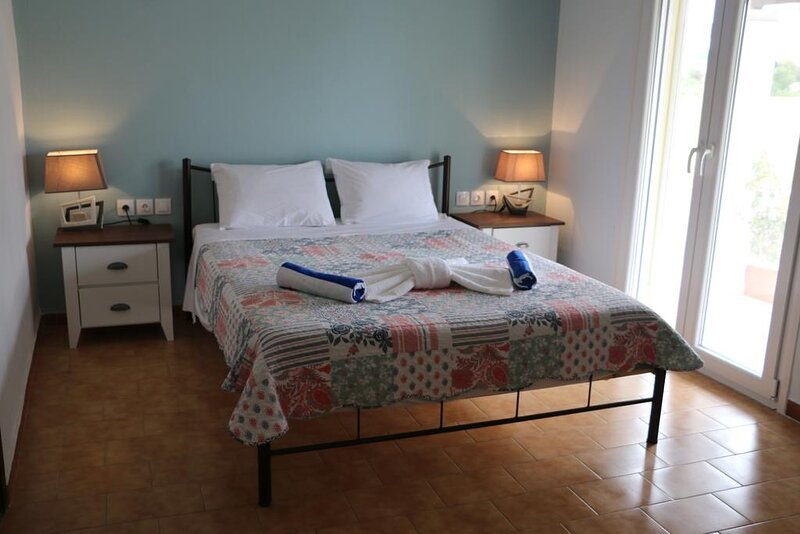 Villa Liadaka, holiday rental in Avliotes
