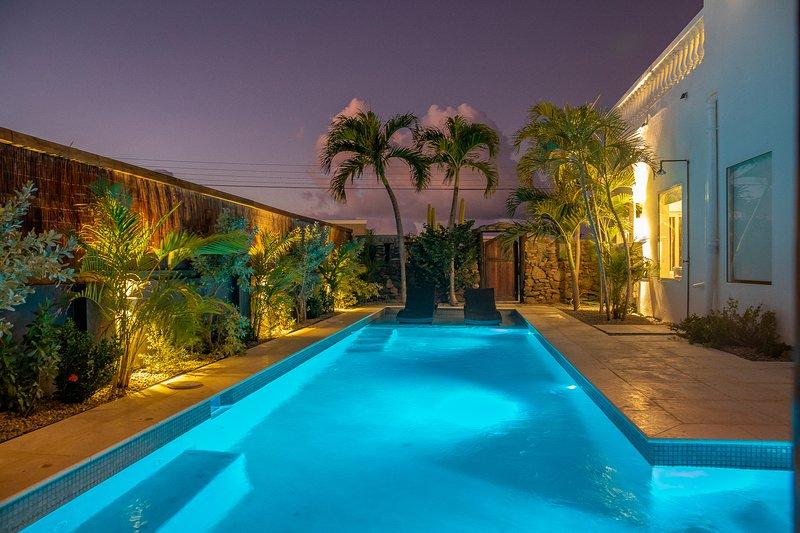 Villa Esmeralda Aruba, vacation rental in Aruba