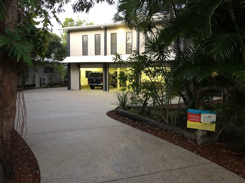 25 Naiad Court - Rainbow Shores, vacation rental in Gympie Region