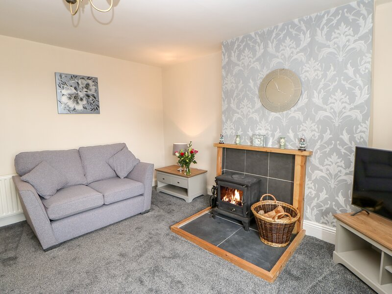 The Edge Apartment, Woodland, holiday rental in Ramshaw