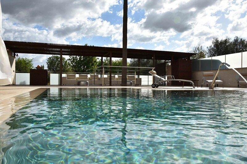 Casa Tiffany, holiday rental in Palmanyola