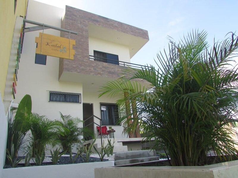 Casa K'ailal, location de vacances à San Luis Potosi