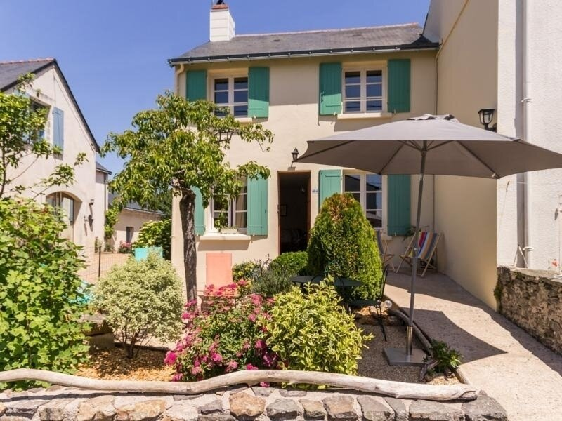 Couleurs de Loire, holiday rental in Ancenis