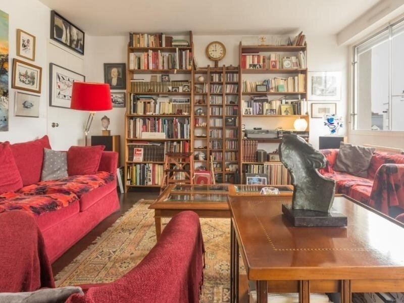 Appartement-galerie, casa vacanza a Saint Herblain
