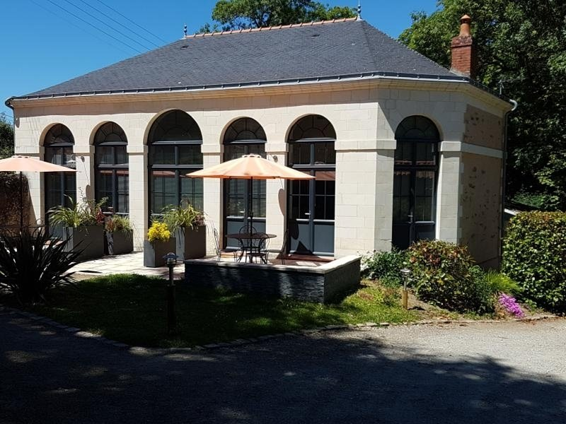 L'Art de fer, holiday rental in Saint-Sebastien-sur-Loire