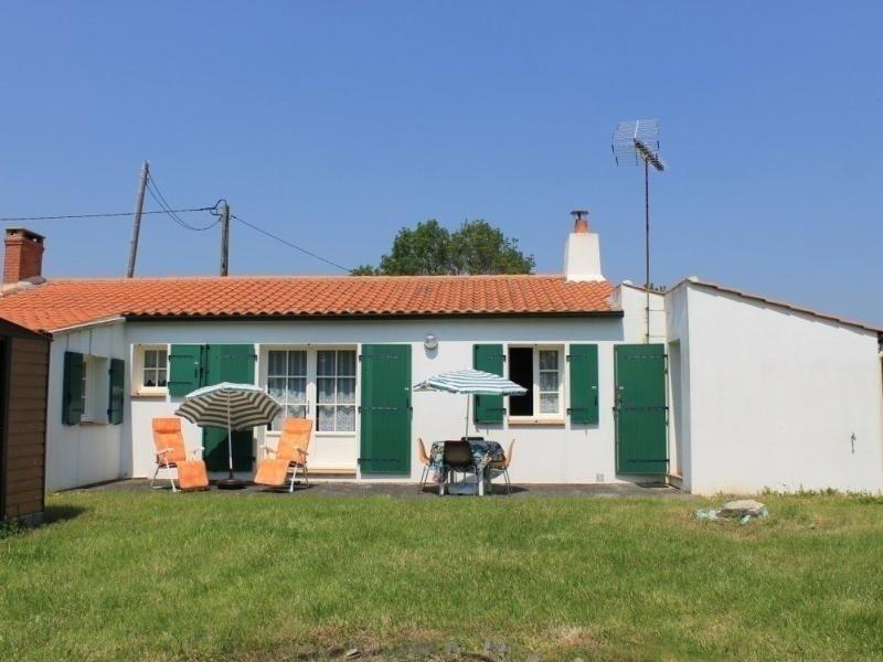 Le Bois Joli, holiday rental in La Garnache