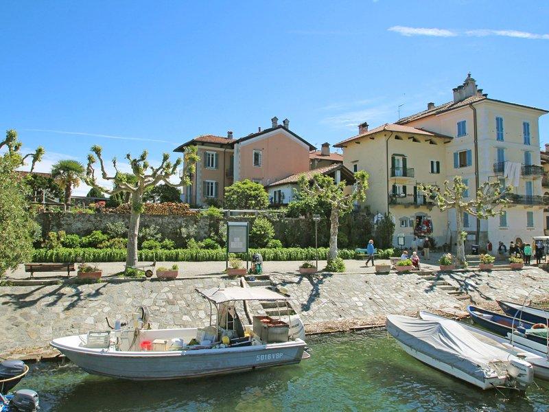 La Silente, vacation rental in Campino