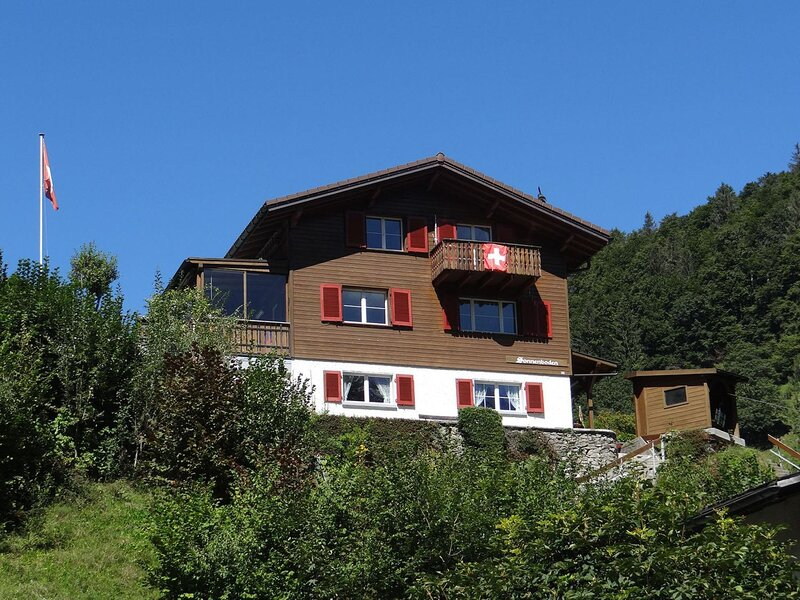 Sattelboden 4, vacation rental in Engelberg