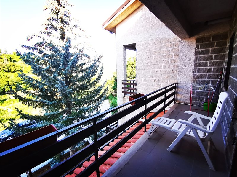 Appartamento Chalet, holiday rental in Lettopalena
