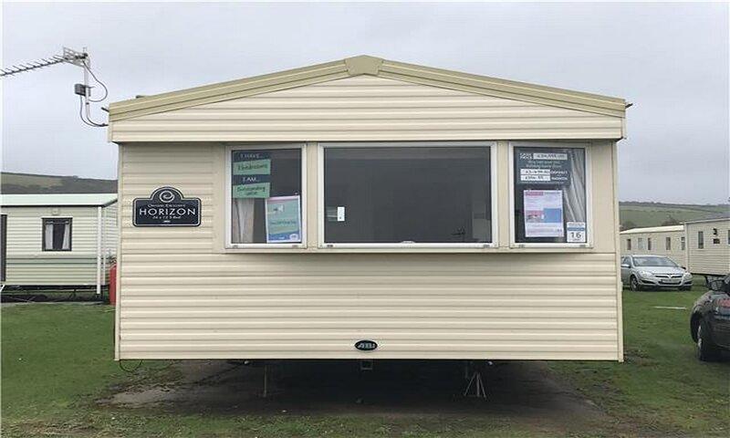 Great 8 berth caravan for hire at Southview Holiday Park in Skegness ref 33015S, location de vacances à Wainfleet All Saints