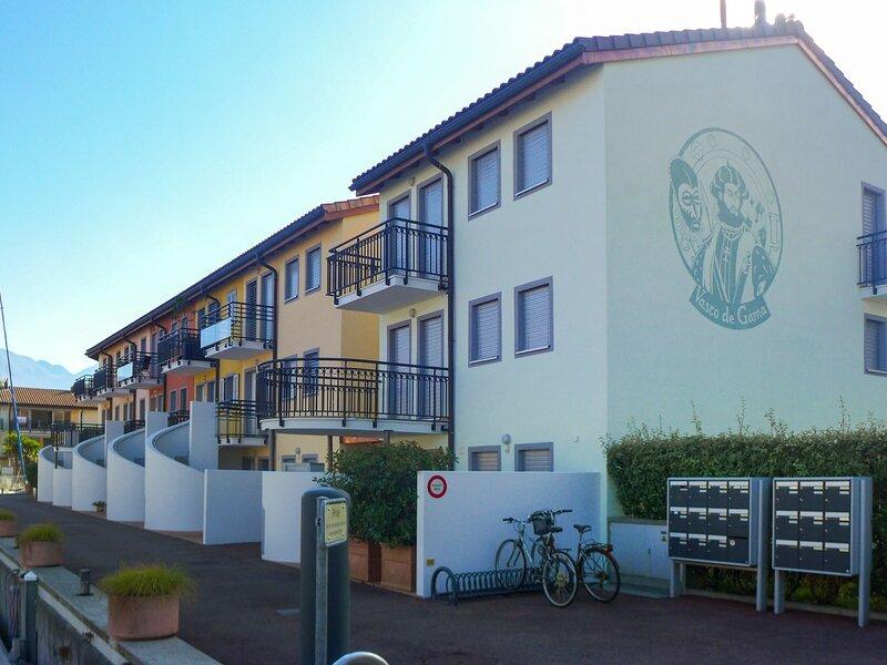 Apt B11/R - Residence Vasco de Gama, vacation rental in Clarens