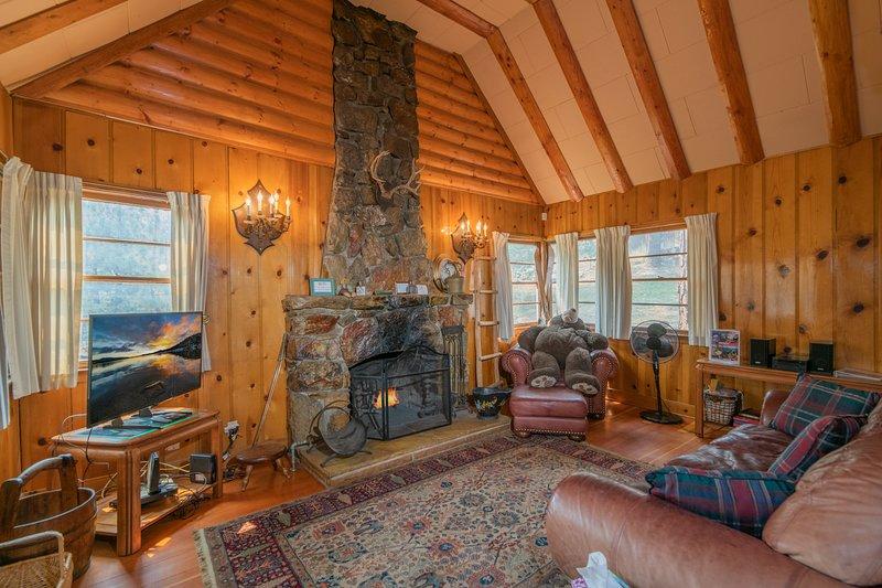 Sweet Blue Spruce, holiday rental in Big Bear Lake