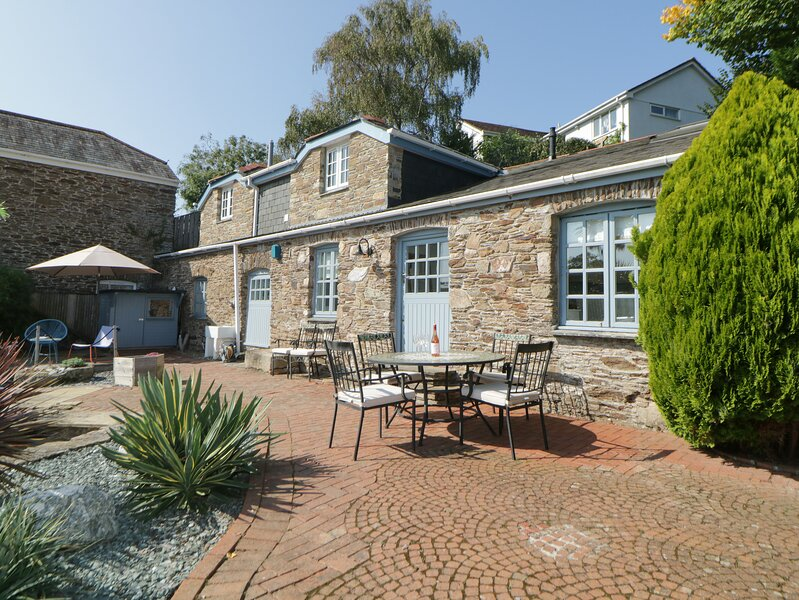 Toad Hall, Newton Ferrers, holiday rental in Newton Ferrers