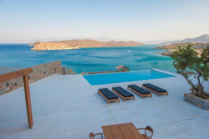 IVV Villas - Villa Gina, Ferienwohnung in Kreta