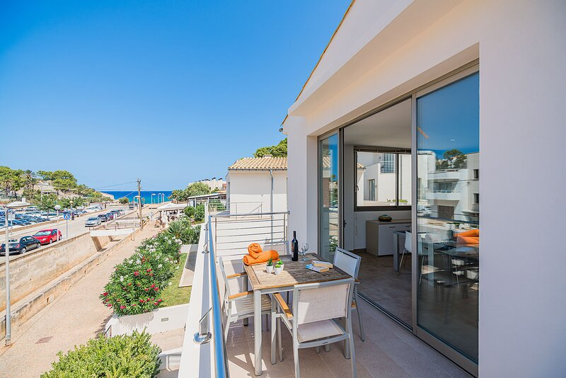 MOLINS Nº 7 (ETV/2655) ref. CS07, vacation rental in Cala San Vincente
