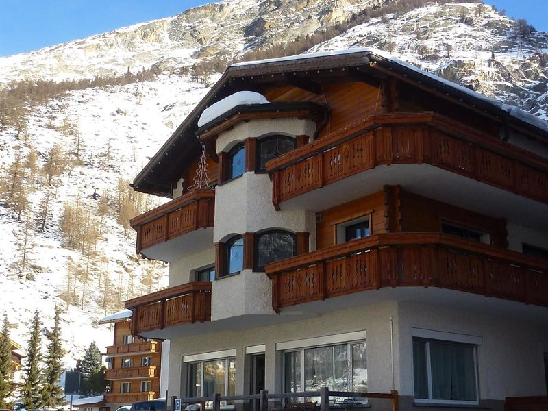 Theresli, holiday rental in Fornarelli