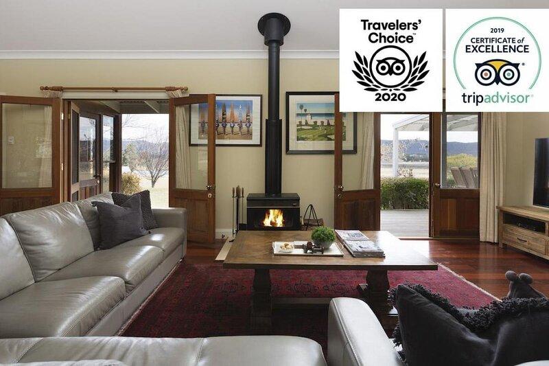 Binbilla Vineyard Estate - Broke Hunter Valley, alquiler de vacaciones en Singleton