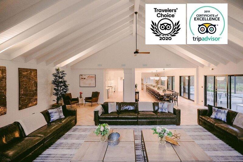 Greystone Estate (11 Bedrooms) - Pokolbin Hunter Valley, alquiler de vacaciones en Singleton