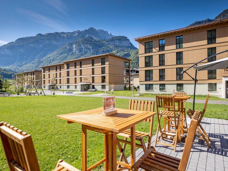 SWISSPEAK Resorts Brünig, holiday rental in Giswil