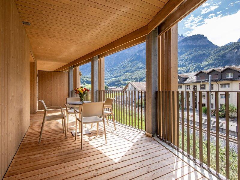 SWISSPEAK Resorts Reichenbach Falls, location de vacances à Meiringen