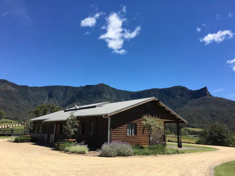 Highfield Country House - Ultimate Farm Experience, casa vacanza a Mount Burrell