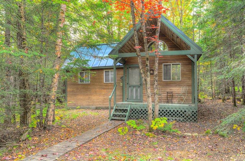 Loon Lake Retreat Guest House, alquiler de vacaciones en Eustis
