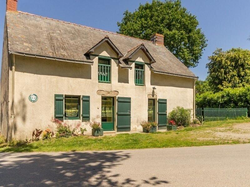 Gîte de Mézérac, location de vacances à Saint-Lyphard
