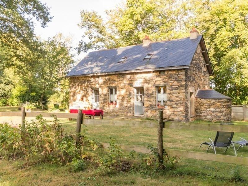Gîte de Rieffeland, casa vacanza a Erbray