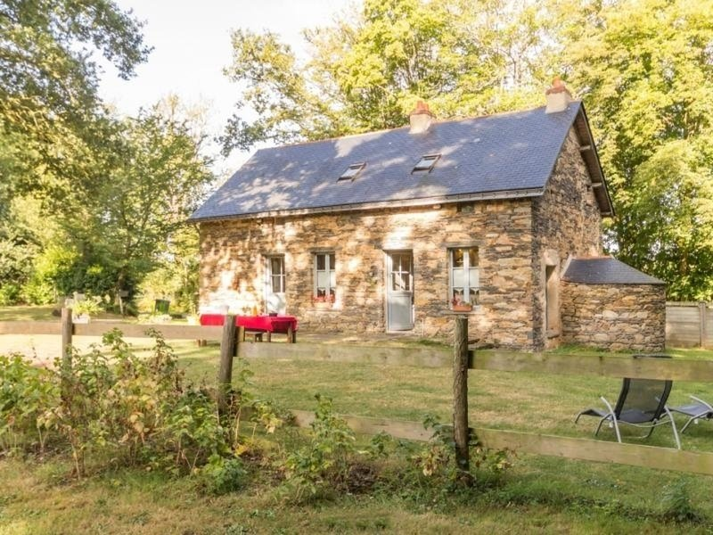 Gîte de Rieffeland, vacation rental in Blain