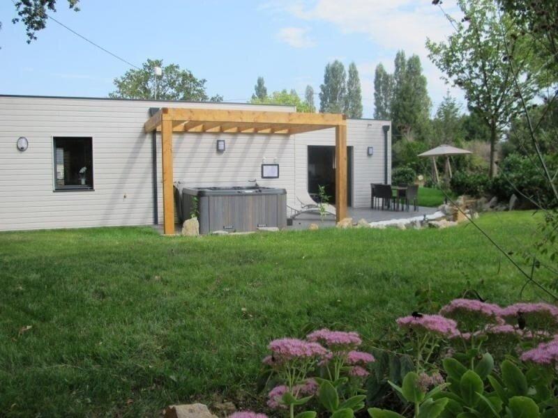 Gîte de la Bretonnière, holiday rental in Treillieres