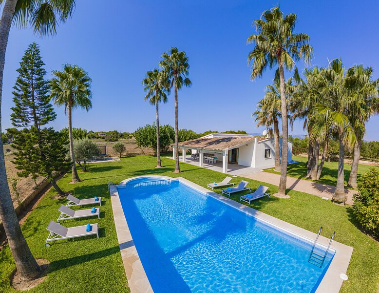 Villa Mariona, holiday rental in Majorca