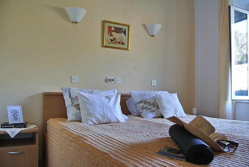 Apartment No. 1 in Guesthouse Pension Pavlovic, alquiler de vacaciones en Sudurad