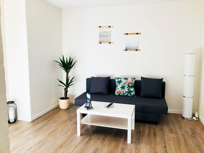 Adnana - Blokhus Living - Double Bedroom Apartment, Ferienwohnung in Saltum