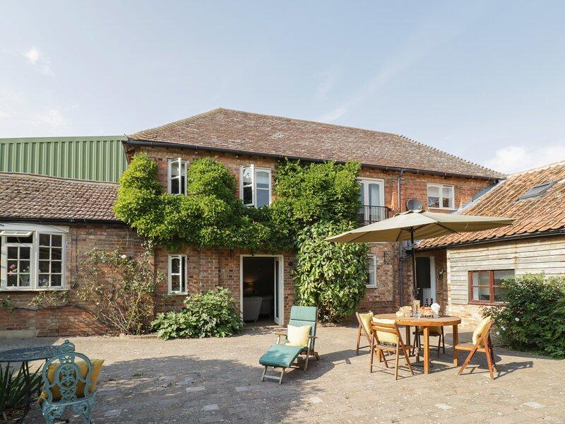 The Granary, Roxhill Manor Farm, vacation rental in Moulsoe