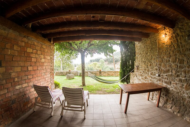 Cal Planell casa rural, holiday rental in Camarasa