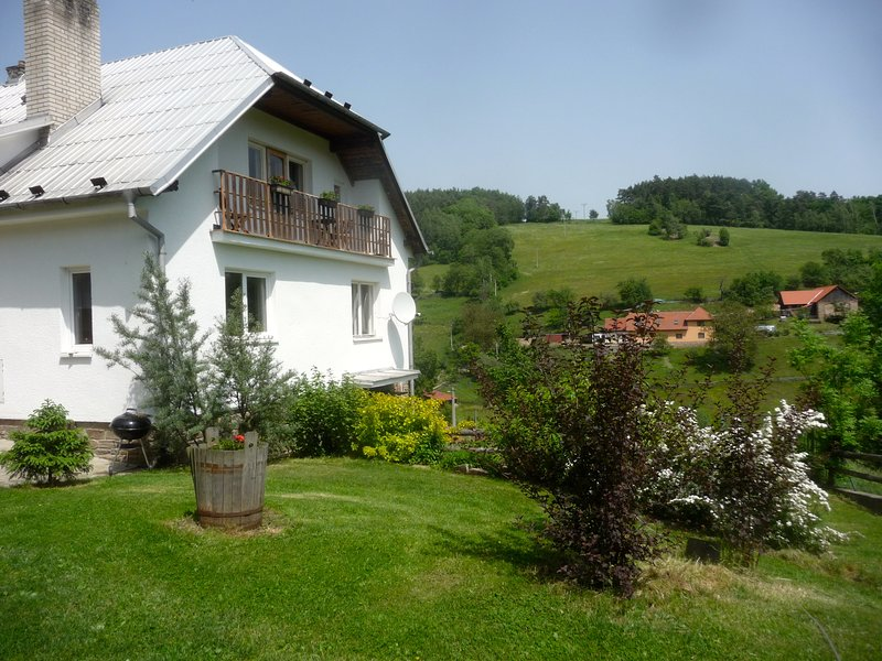 Keppler Farm, vacation rental in Svratka