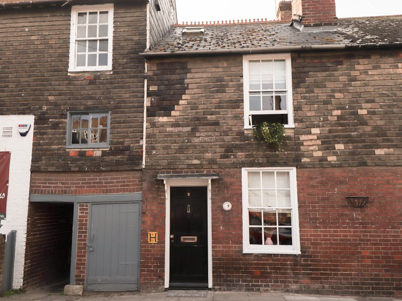 Knot Cottage, Rye, aluguéis de temporada em Stone in Oxney